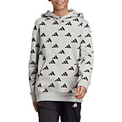 adidas Boys' ID Pullover Hoodie