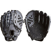 "adidas Youth 10.5"" Triple Stripe Series Glove 2020"