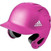 adidas Girls' Captain T-Ball Batting Helmet