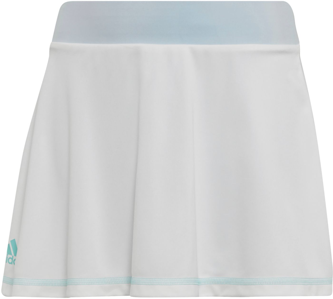 adidas Girls' Parley Tennis Skort