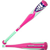adidas Girls' T-Ball Bat 2020 (-12)