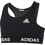 adidas Girls' climacool Gym Sports Bra