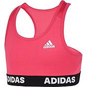 adidas Girls' climacool Gym Sports Bra