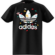 adidas Originals Girls' The Pack T-Shirt