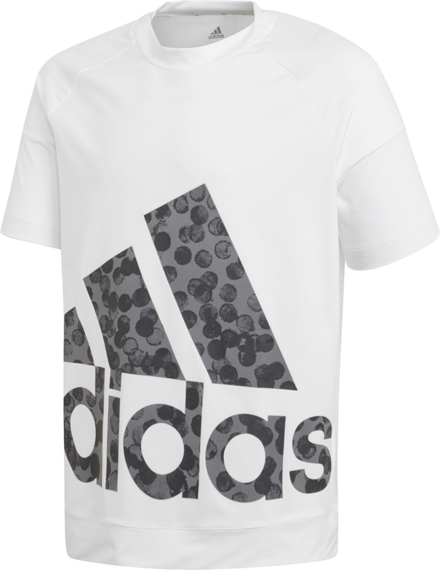 adidas Girls' Statement T-Shirt