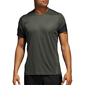 adidas Men's Rise Up N Run T-Shirt