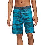 adidas Men's 2 Colored Tech Swim Shorts