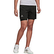 "adidas Men's 2-in-1 7"" Tennis Shorts"