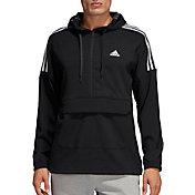adidas Men's 3-Stripe SID Anorak Jacket