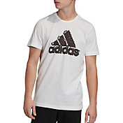 adidas Men's Badge Of Sports Football T-Shirt