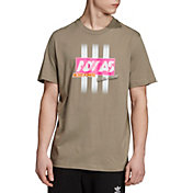 adidas Originals Men's Bodega Logo T-Shirt