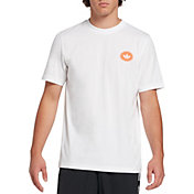 adidas Originals Men's Bodega Poster Graphic T-Shirt