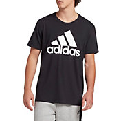 adidas Men's Badge Of Sport Graphic Tee (Regular and Big & Tall)