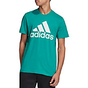 adidas Men's Badge Of Sport Graphic T-Shirt (Regular and Big & Tall)