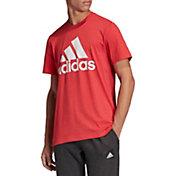 adidas Men's Badge Of Sport Graphic T-Shirt (Regular and Big & Tall)
