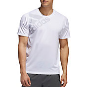 adidas Men's FreeLift Badge Of Sport Graphic T-Shirt