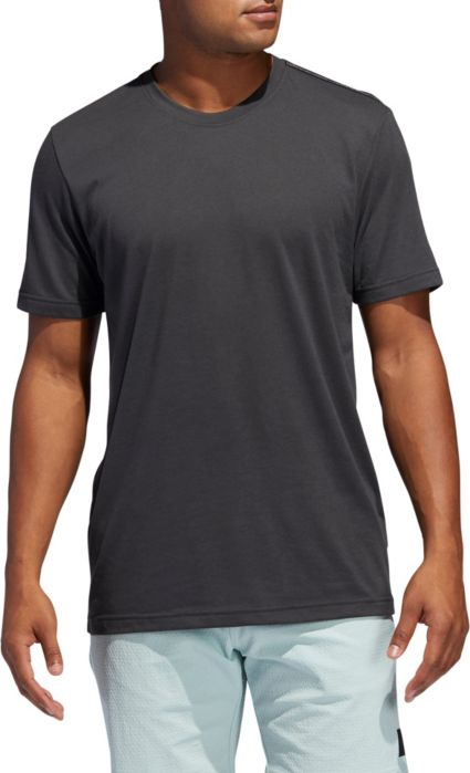 adidas Men's Adicross Big Logo Golf T-Shirt