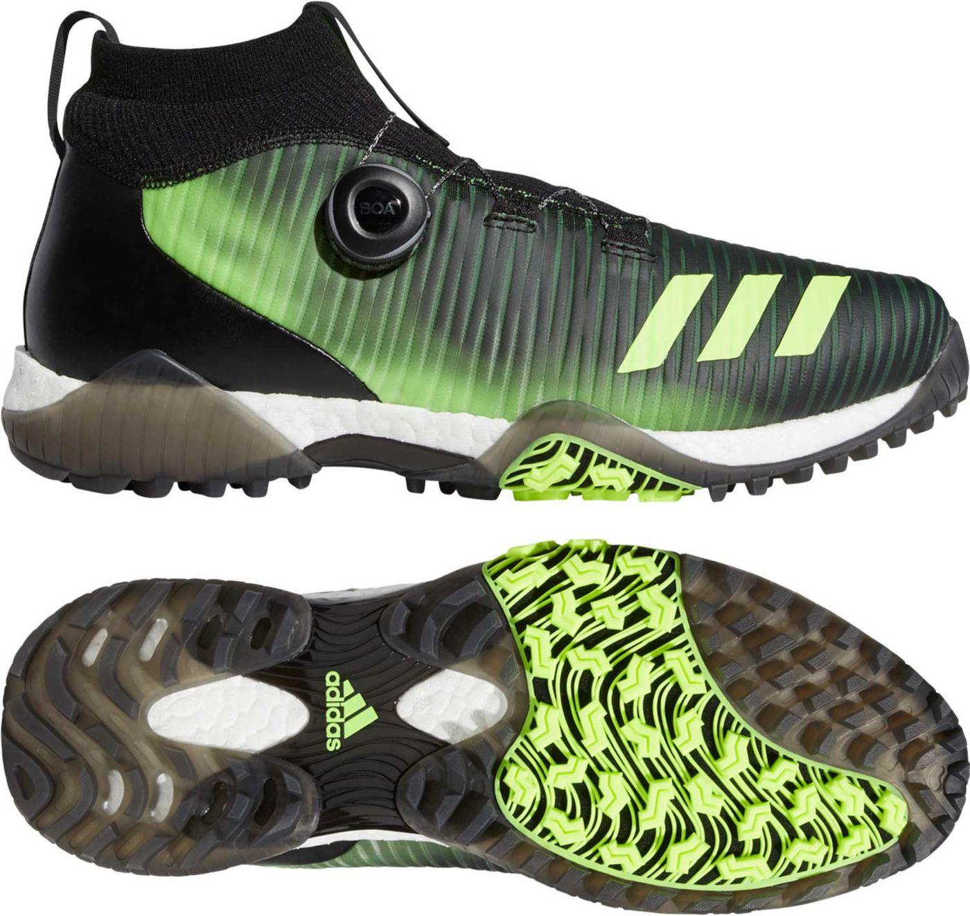 adidas Men's CODECHAOS BOA Golf Shoes