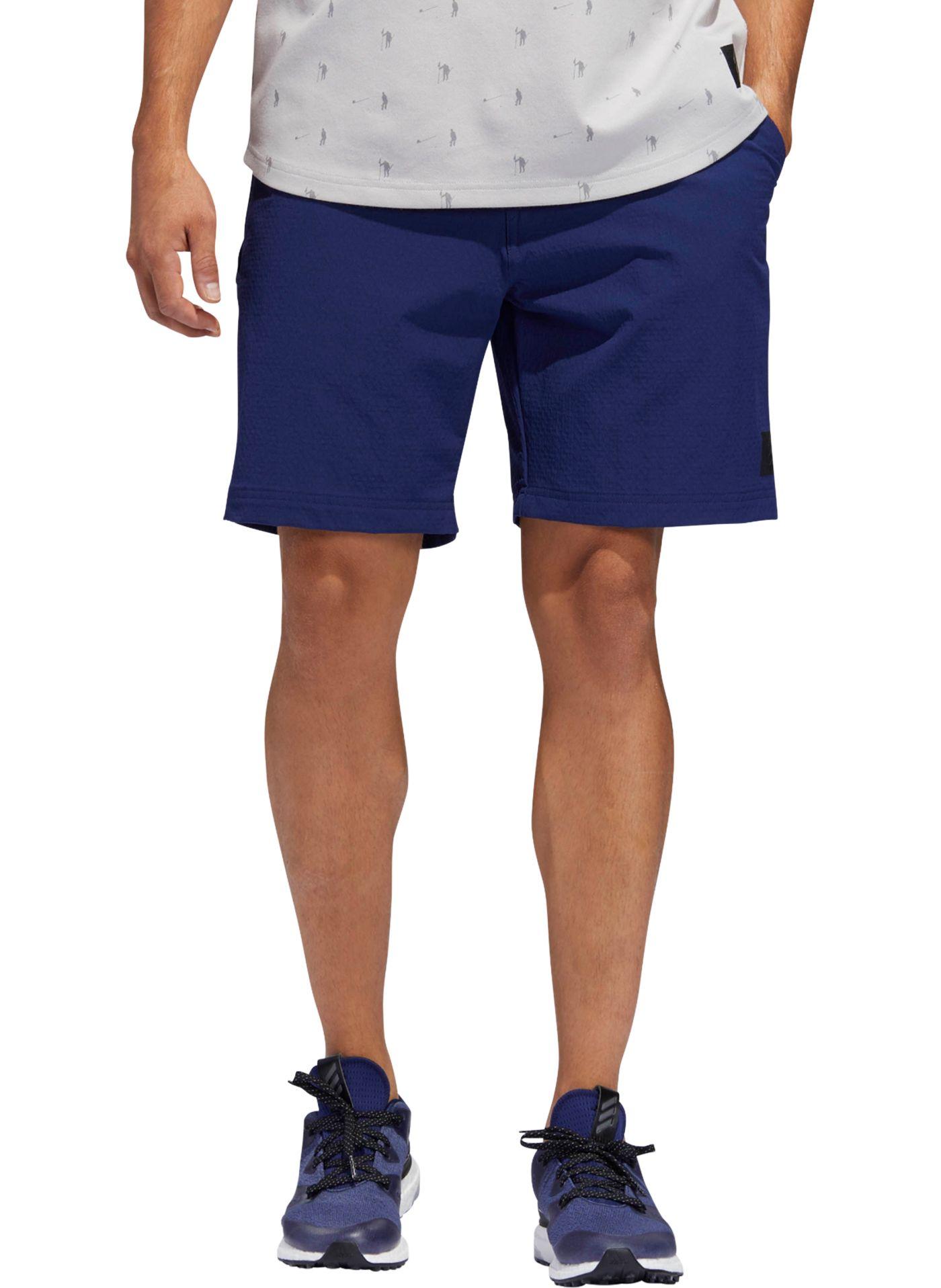 adidas Men's Adicross Hybrid Golf Shorts