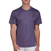 adidas Men's 3-Stripes Tennis T-Shirt