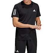 adidas Men's Club 3-Stripe Tennis T-Shirt