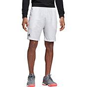 "adidas Men's Club 9"" Tennis Shorts"