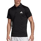adidas Men's Color Block Tennis Polo