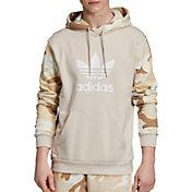 adidas Originals Men's Camouflage Hoodie