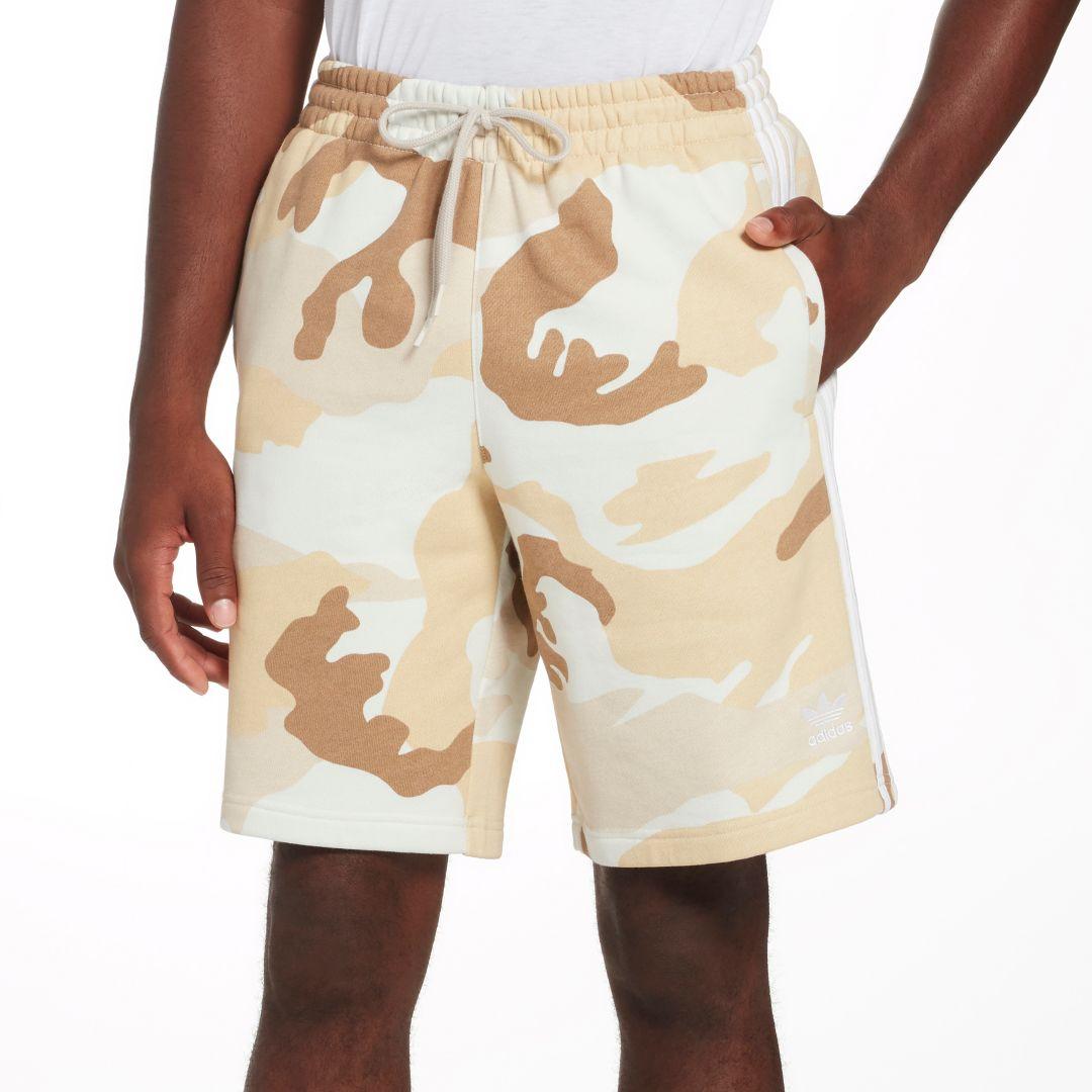 new arrival look good shoes sale new arrive adidas Originals Men's Camouflage Shorts