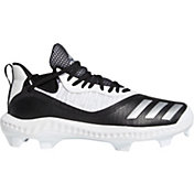 adidas Men's Icon V Bounce Iced Out Baseball Cleats