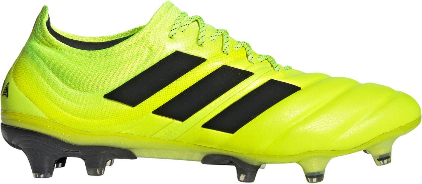 adidas Men's Copa 19.1 FG Soccer Cleats