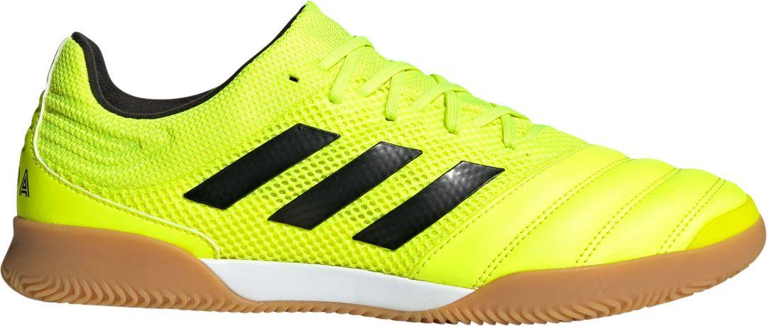 adidas Men's Copa 19.3 Sala Indoor Soccer Shoes