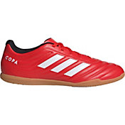adidas Men's Copa 20.4 Indoor Soccer Shoes