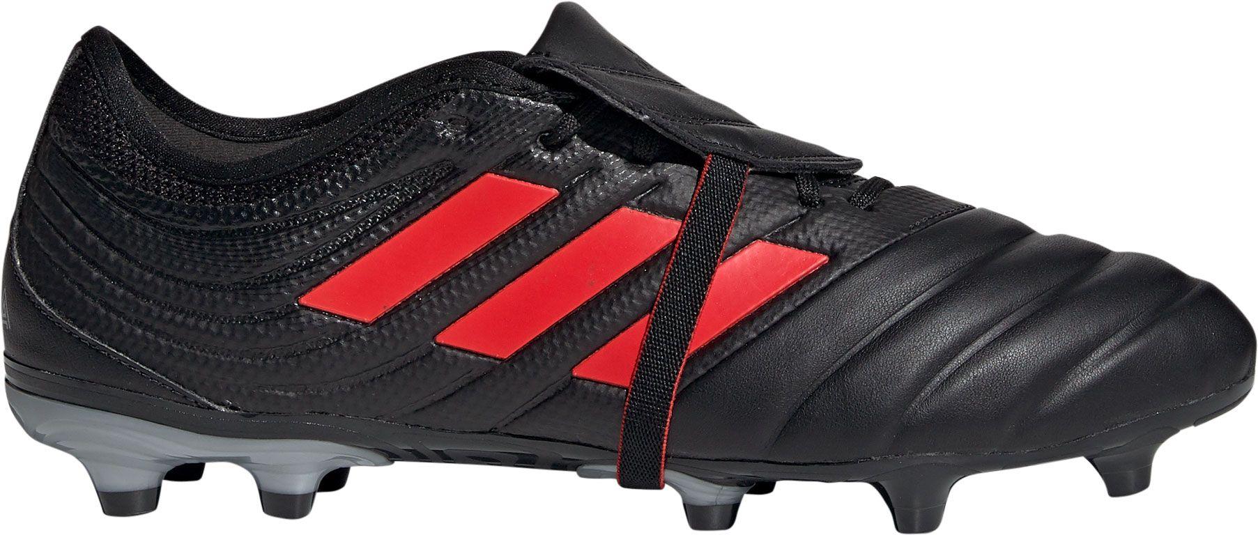 adidas Men's Copa Gloro 19.2 FG Soccer Cleats, Size: 6.5, Black
