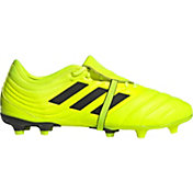 adidas Men's Copa Gloro 19.2 FG Soccer Cleats