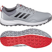adidas Men's CP Traxion SL Golf Shoes