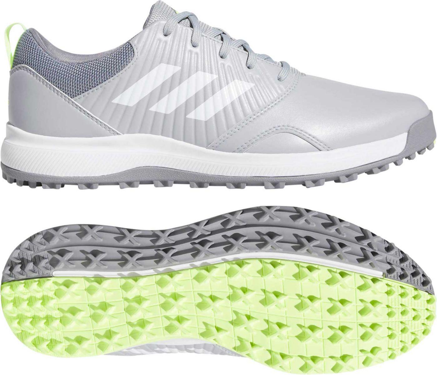 adidas Men's CP Traxion SL Golf Shoes