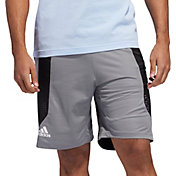 adidas Men's Creator 365 Basketball Shorts (Regular and Big & Tall)