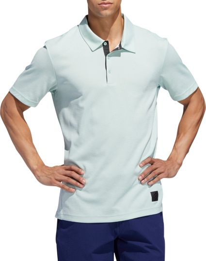 adidas Men's Adicross Transition Golf Polo
