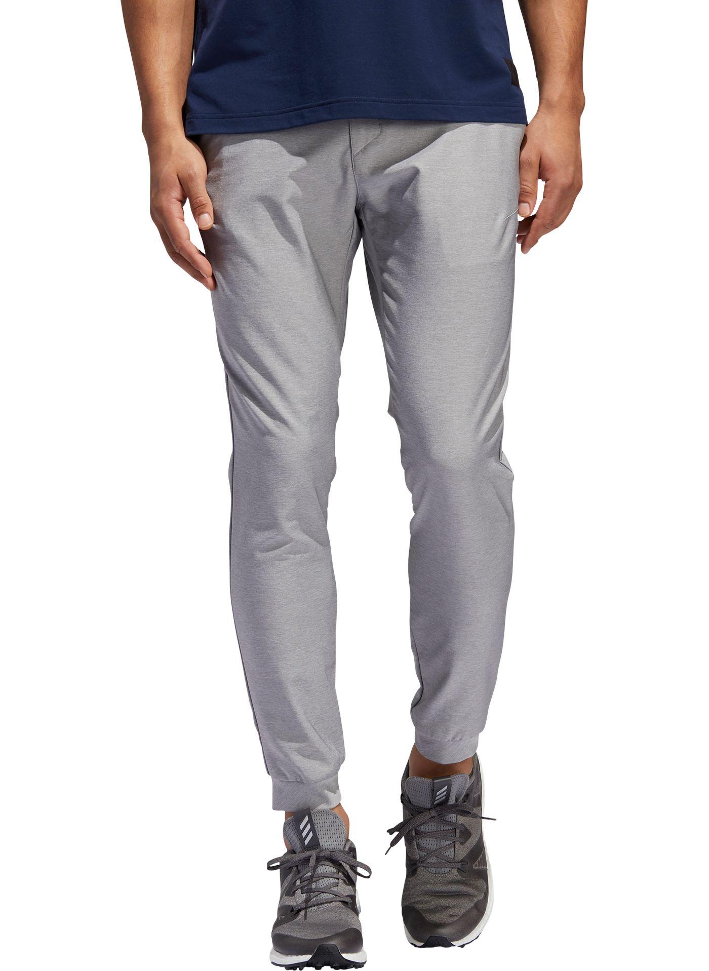 adidas Men's Adicross Woven Jogger Golf Pants