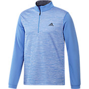 adidas Men's Core Golf ¼ Zip