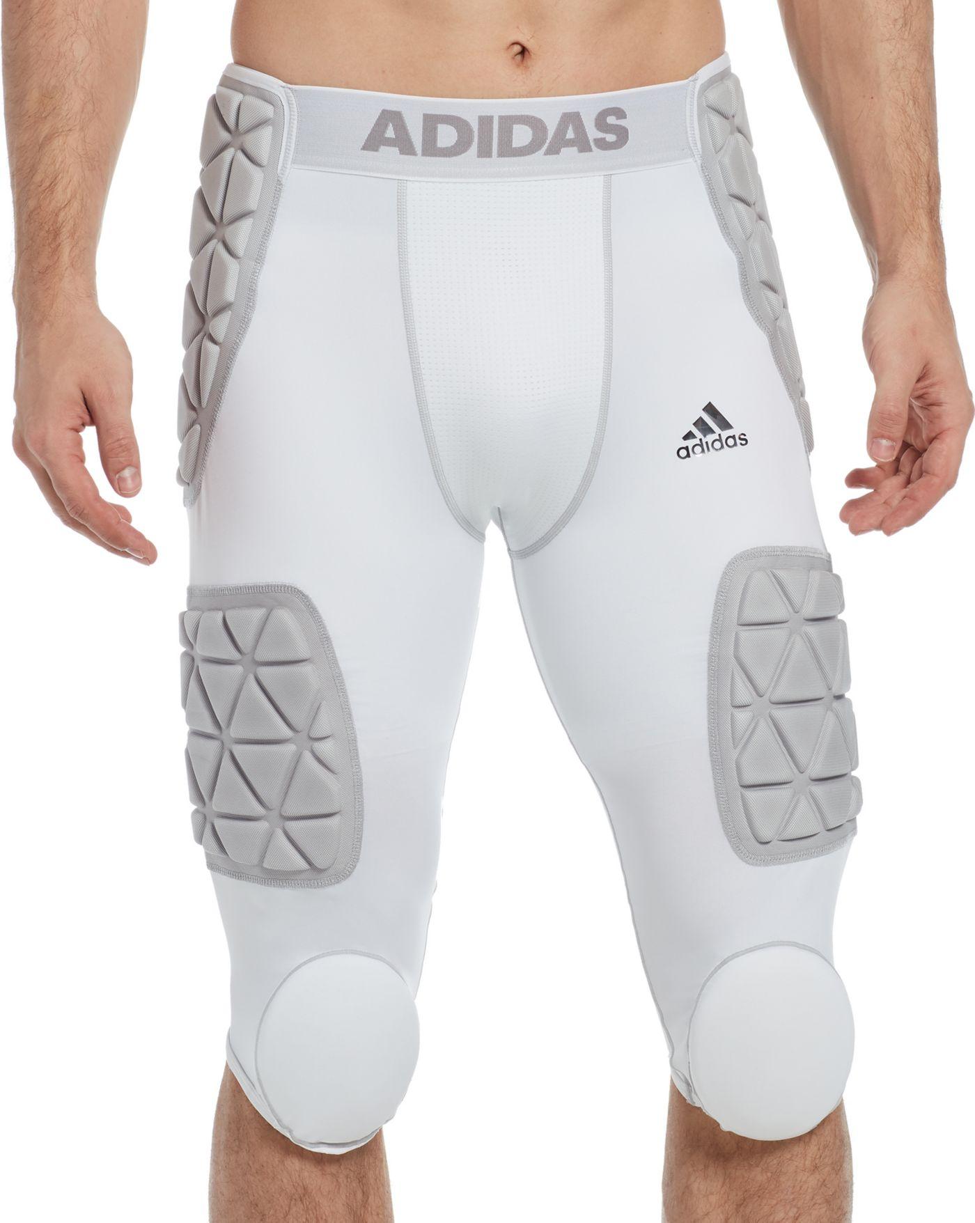 Adidas Adult Techfit 7 Pad Integrated Football Girdle