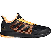 adidas Men's Defiant Bounce 2 Tennis Shoes