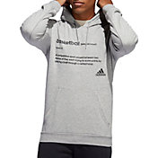 adidas Men's Definition Basketball Hoodie
