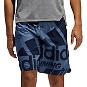 adidas Men's Axis Allover Print Shorts