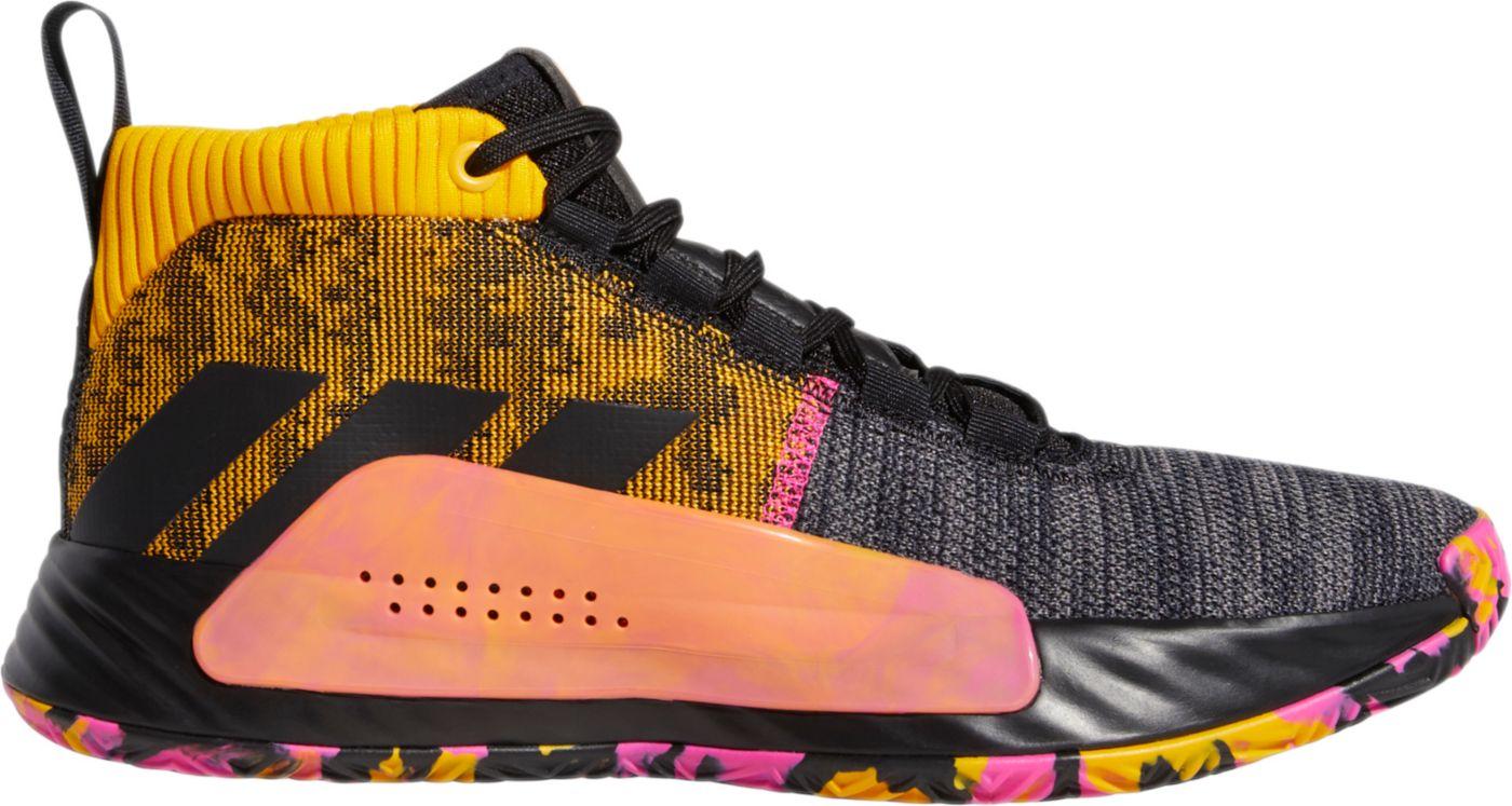 adidas Dame 5 Basketball Shoes