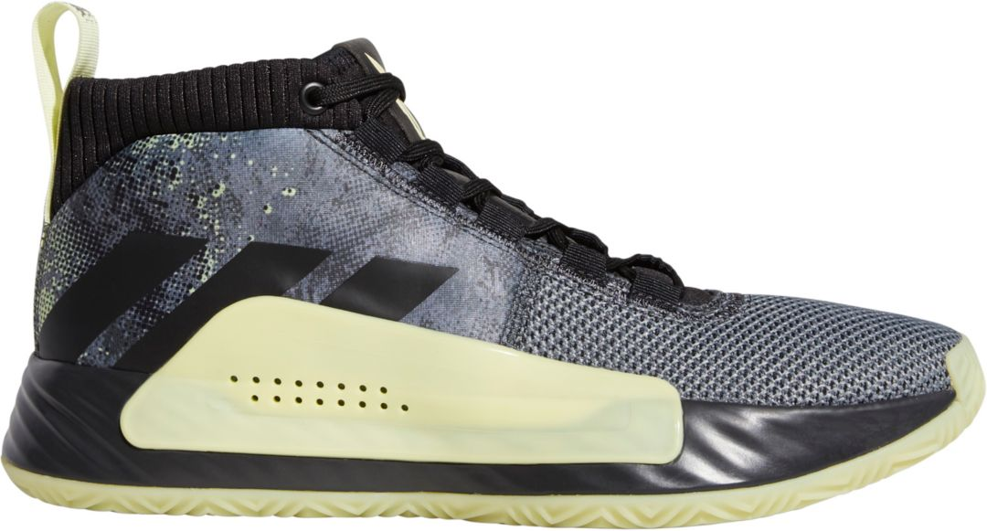 Adidas Adidas Dame 5 Basketball Shoes from Foot Locker
