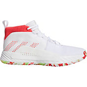 adidas Men's Dame 5 Basketball Shoes