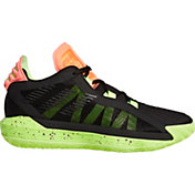 adidas Dame 6 Basketball Shoes