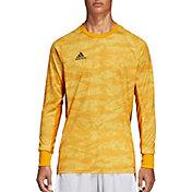 adidas Men's AdiPro 18 Long Sleeve Goalkeeper Jersey